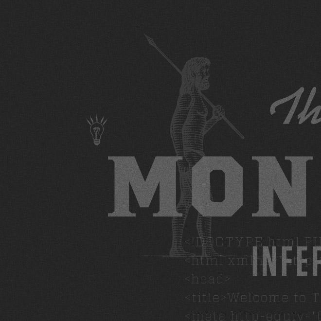 Monkey Inferno